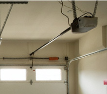 Garage Door Springs in Farmington, MN